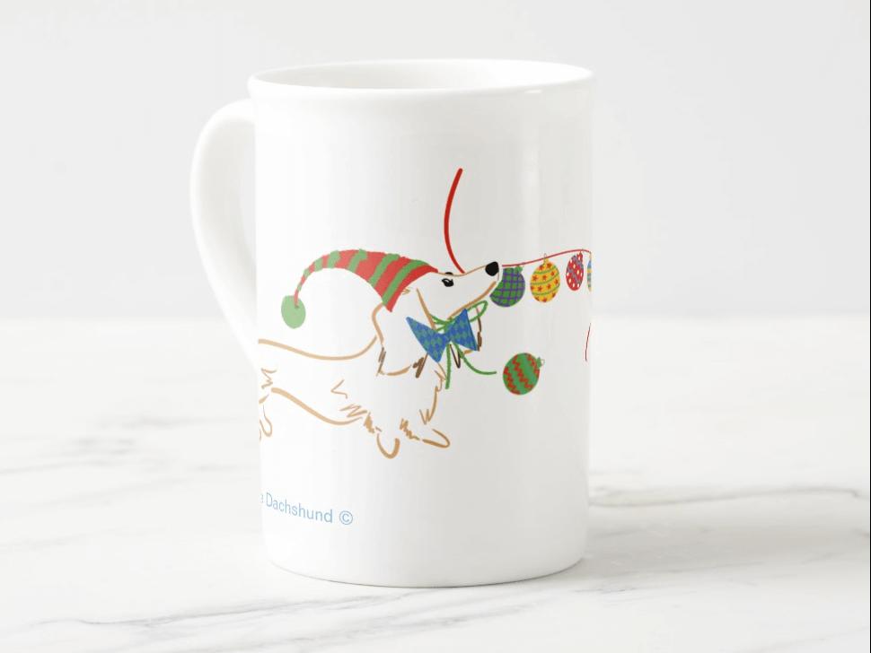 Christmas Mug 2019