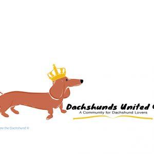 Dachshund United © Logo
