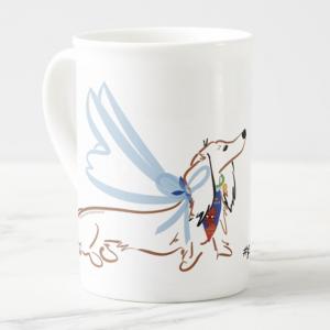 Peter Parker Forever custom memorial mug