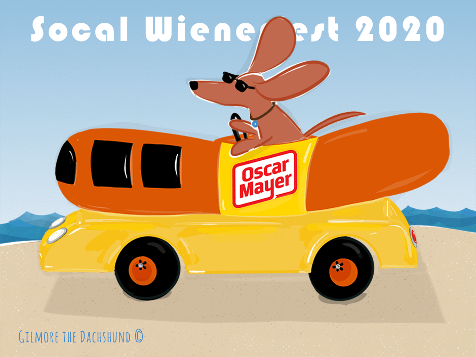 Virtual Socal Wienerfest