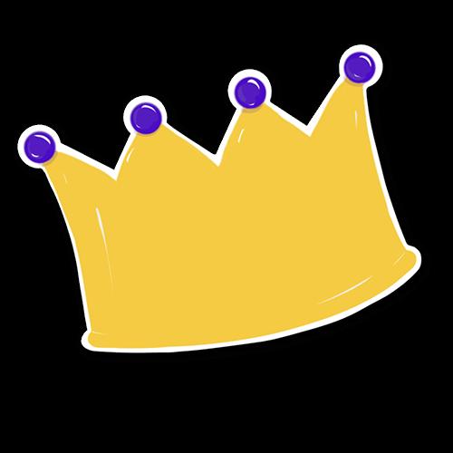 Gilmore the Dachshund © The Longest Wiener Crown