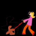 dachshund drag